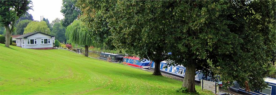 Austcliffe park homes